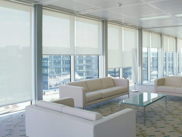Roller Shades | Peak Window Coverings | Beat The Heat