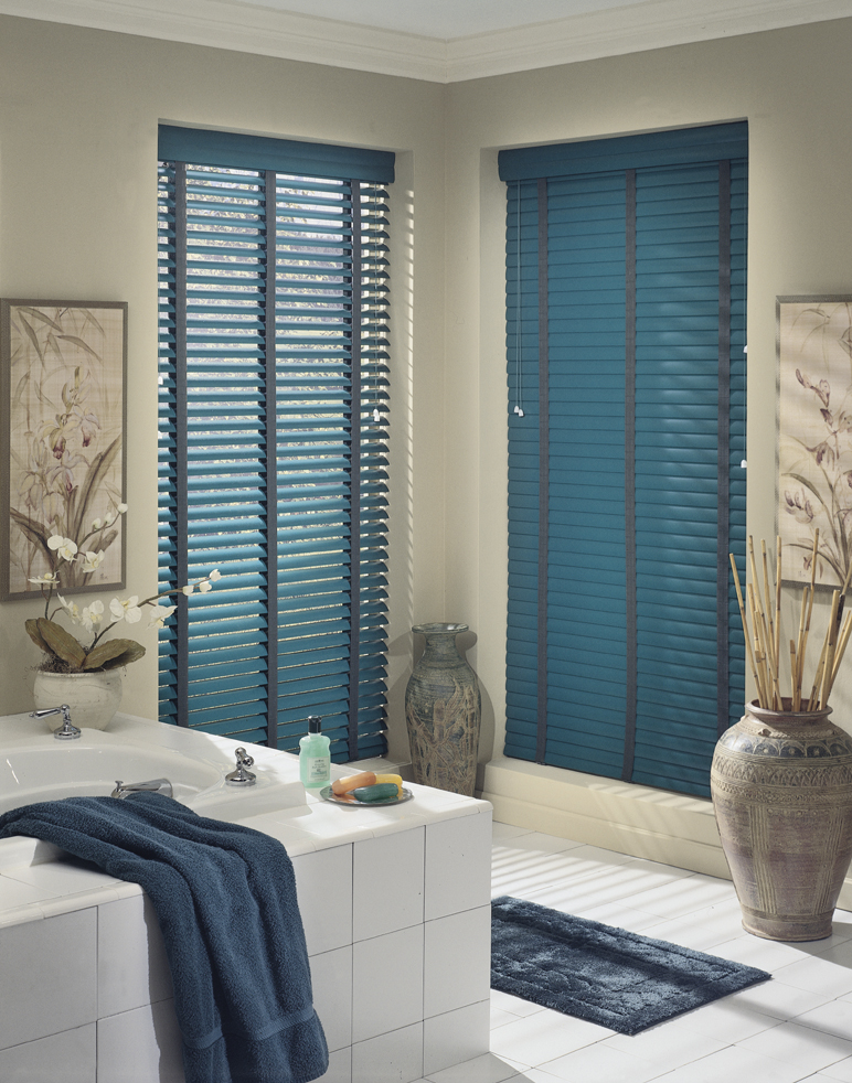 Aluminum Blinds Peak Window Coverings