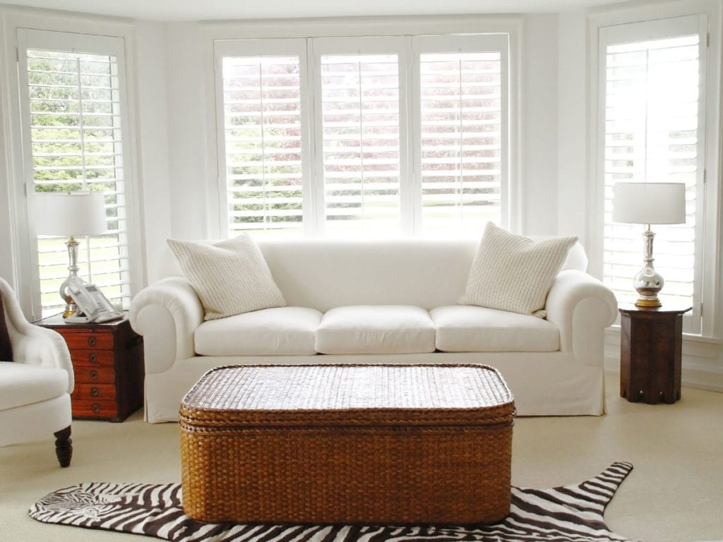 Shutters | Peak Window Coverings