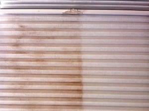 Ultrasonic Blind Cleaning | Peak Window Coverings