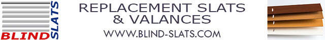 blind slats trade partner