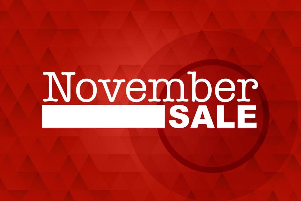 November Sale | Free Installation | Peak Window Coverings
