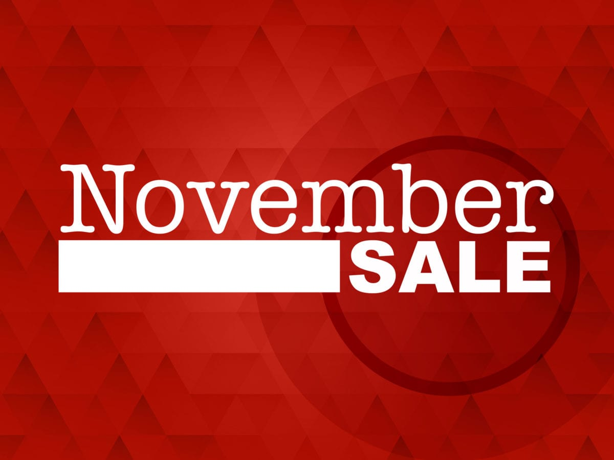 November Sale | Free Installation | Peak Window Coverings